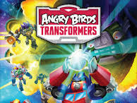 Download Game Angry Birds Transformers V1.6.17 Mod Apk + Data