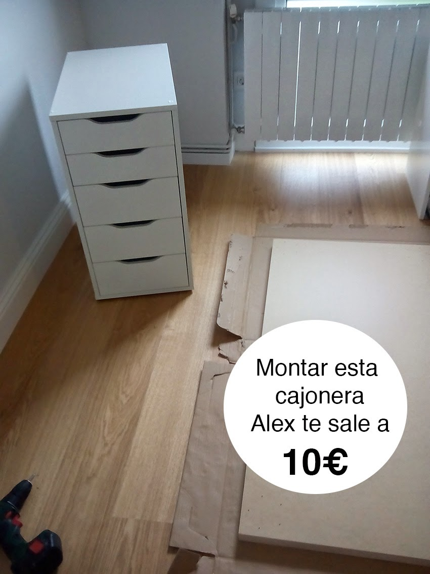 Ikea barcelona montador muebles ikea barcelona for Transporte muebles ikea
