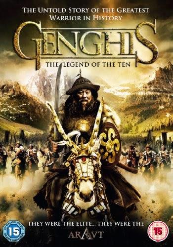 Thành Cát Tư Hãn - Genghis: The Legend Of The Ten