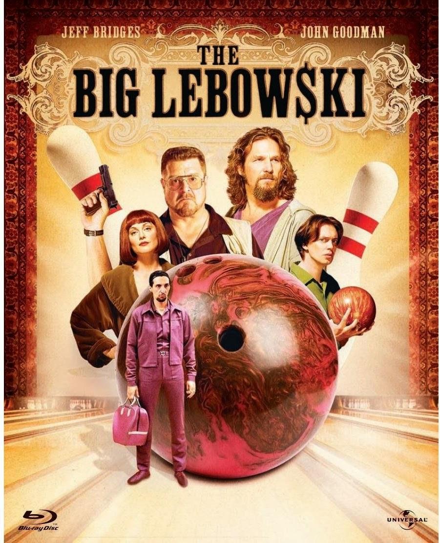 Big Lebowski Dude Quot...