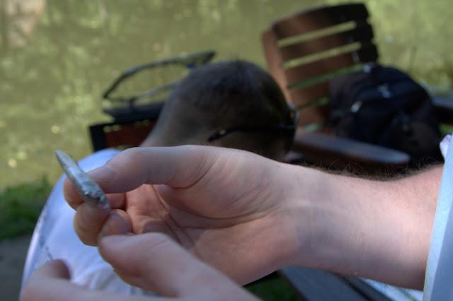 толкования сна-ловить рыбу на удочку