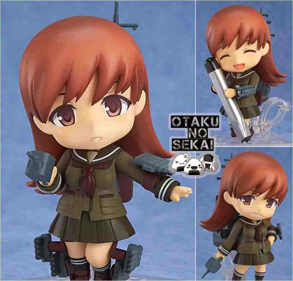 Nendoroid Kantai Collection Kan Colle Oi