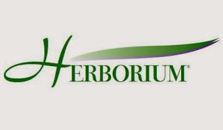 logotipo de herborium