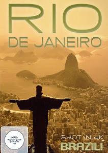 Rio de Janeiro, Brazil! - BRRip Nacional