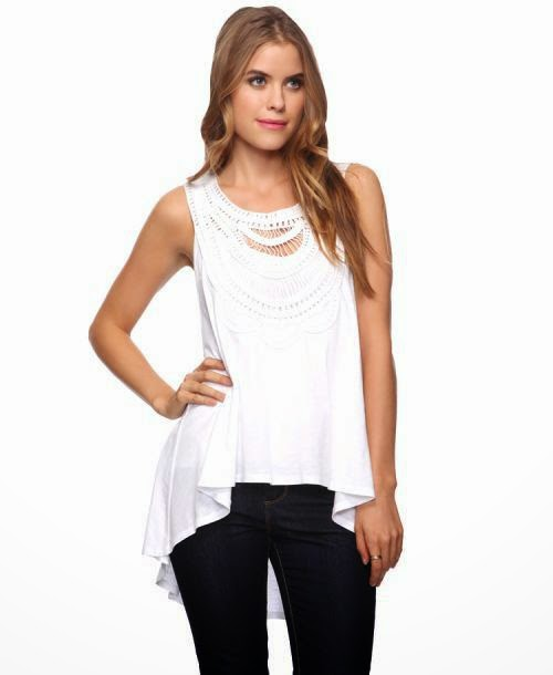 Modern women lifestyle tips it s your last chance to rock white 24
