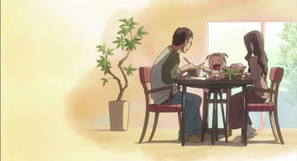 """Review Dareka no Manazashi """"Kisah seorang anak yang berpisah dengan orang tua"""""""