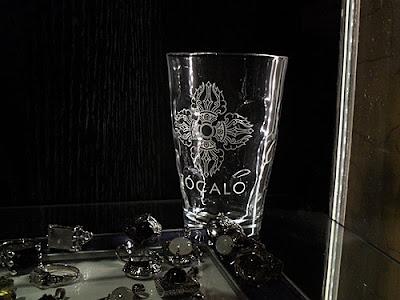 日本銀器品牌Zocalo 在 Dress Code