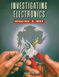 Technical books by Higgins & May