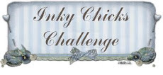 Inky Chicks Challenge