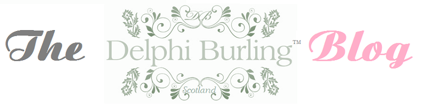 The Delphi Burling Blog