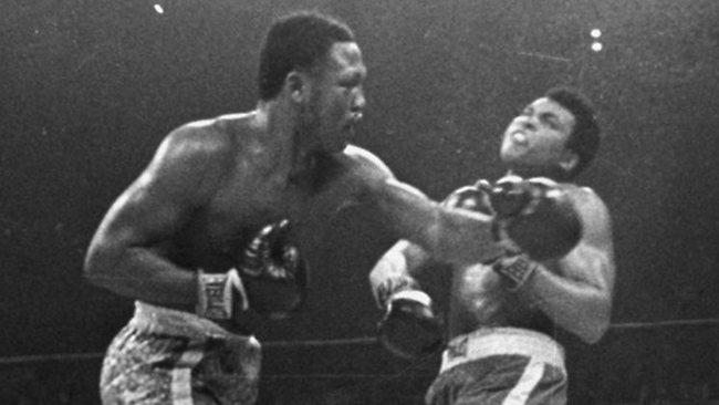 muhammad ali, boxing, joe frazier imageanchor=