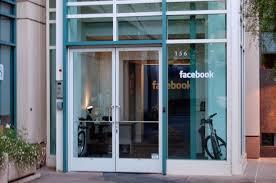 Kantor facebook indonesia