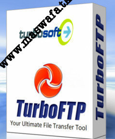 TurboFTP 6.30 Build 842 Full Serial Crack Keygen - Software FTP Yang Mantap