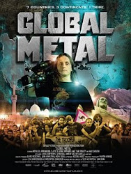Global Metal O Rock ao Redor do Mundo Online Dublado