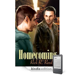 Homecoming by Rick R Reed