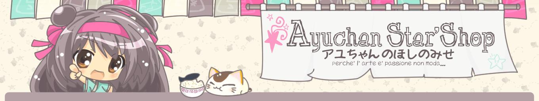 Ayuchan Starshop