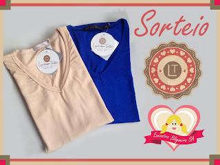 #EBSAfashion com Luciana Tostes, #EBSA, Blogueira S.A., moda, tees, t-shirts,