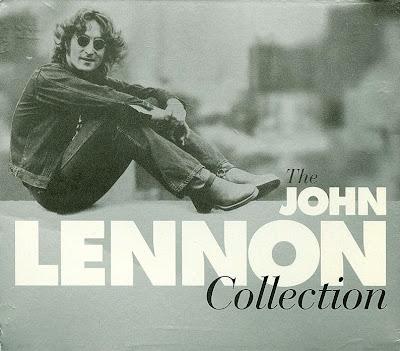 John Lennon - The John Lennon Collection (slipcase Release)