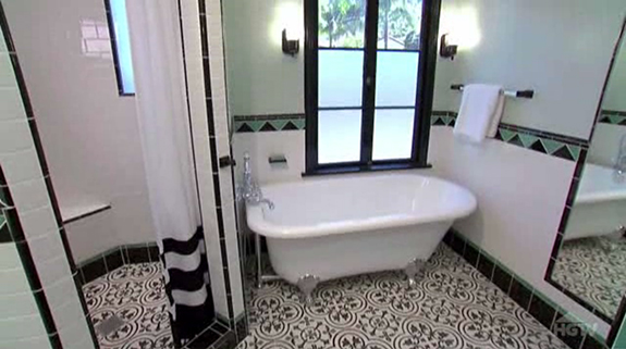 Bathroom In Spanish aesthetic oiseau house hunters spanish bathroom