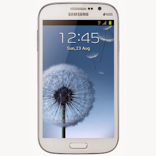 Samsung Galaxy Grand i9082 - 8 GB - Putih