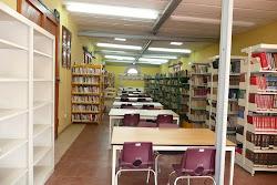 ¿Reconoces tu biblioteca?