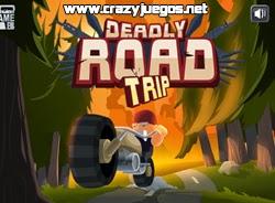Jugar Deadly Road Trip