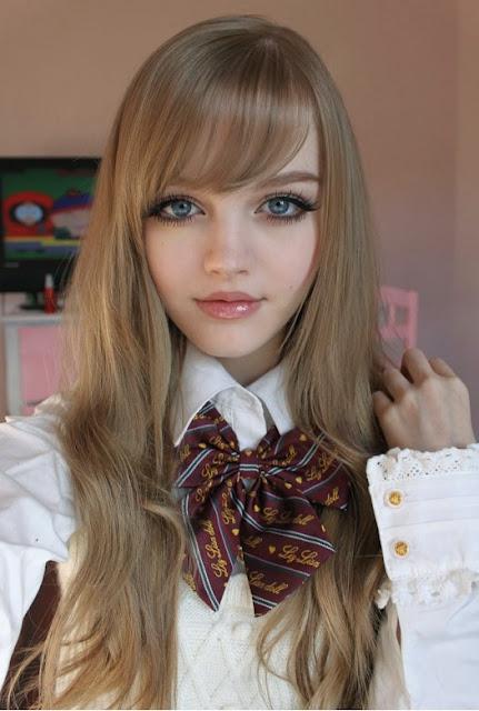 Gaya Hidup Manusia Barbie [ www.BlogApaAja.com ]