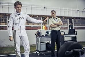 Rosberg per Heineken