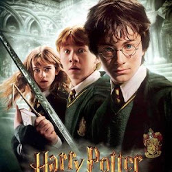 Poster Harry Potter and the Chamber of Secrets 2002