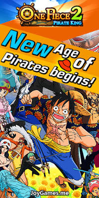 Gratis One Piece Online 2 – Pirate King