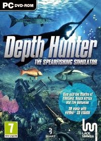 Depth – PC