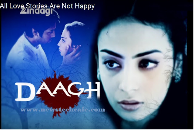 'Daagh' Zindagi Tv Upcoming Serial Wiki Story |StarCast |Title Song |Promo |Timings