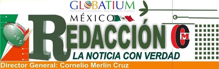 """REDACCIÓN"""" La Noticia con Verdad"""""""