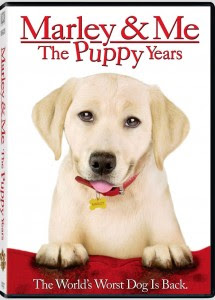 Marley & Me: The Puppy Years 2011 Hollywood Movie Watch Online