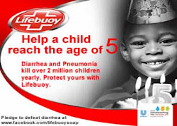 LIFEBUOY UNILEVER