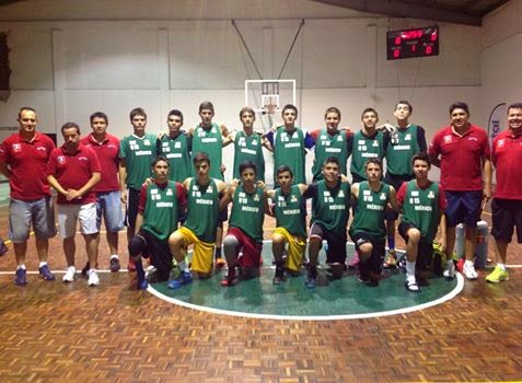 FIBA Moises Andriassi