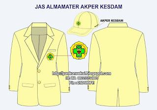 JAS ALMAMATER APER KESDAM