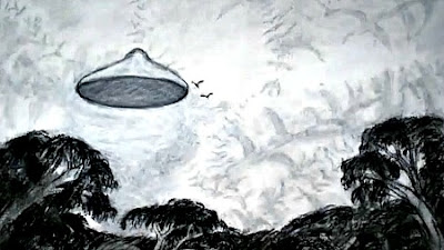 Is 'Project HIBAL' The Answer To The Westall UFO Incident?