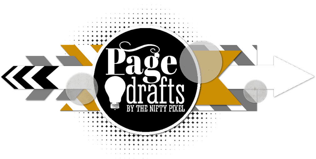Page Drafts| Bringing Back the Mojo!