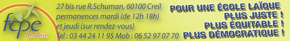 FCPE OISE