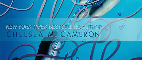 COVER REVEAL – Deeper We Fall by Chelsea M. Cameron