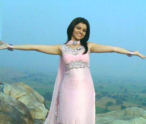 Rubina Dilaik In Choti Bahu