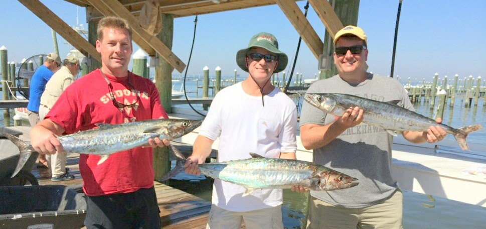 Fort morgan fishing reports for Fort morgan fishing charters