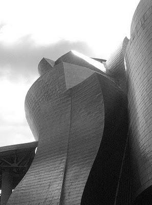 Visitare il Guggenheim a Bilbao