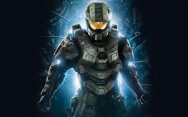 #2 Halo Wallpaper