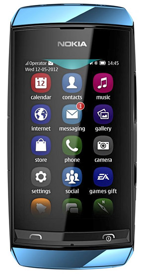 nokia asha 306 features and price in india