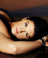 Gina Carano Nude Pics