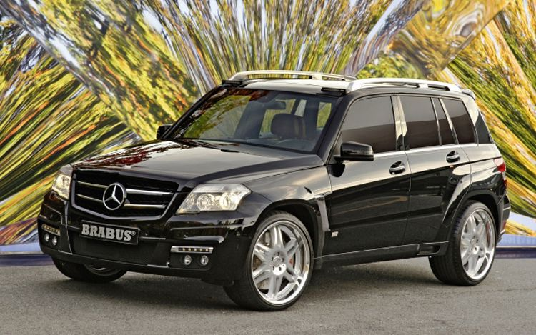 car models com mercedes benz glk class concepts. Black Bedroom Furniture Sets. Home Design Ideas