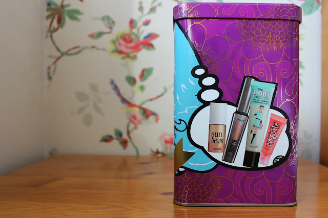 Review | Benefit Christmas 'It's A Love Fest'