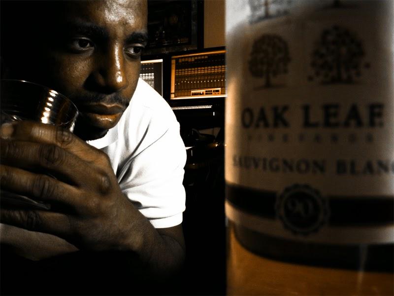 K-OTIC My Nigga Freestyle Rich Homie Quan Remix YG Young Jeezy Oakleaf wine Sauvignon Blanc image